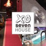 セブンハウス大阪 - SEVEN HOUSE