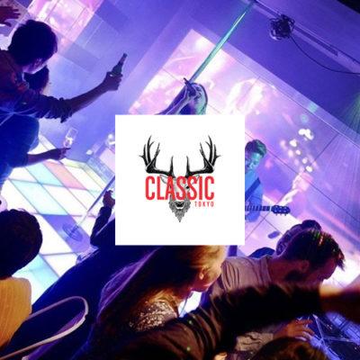 CLASSIC TOKYO - クラシックトウキョウ