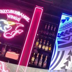 シーシャBAR サキュバス&エンジェル Wings 池袋店(シーシャ・水タバコ)