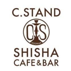 シーシャ×バー C.STAND(シースタンド) 新宿三丁目店