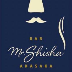Bar Mr.Shisha 赤坂 -シーシャ屋-